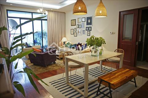 Bán căn hộ chung cư Vinhomes, 1 phòng ngủ,giá rẻ,full đồ, view đẹp