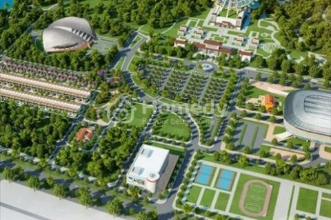 Khu đô thị Công viên Châu Á - Asia Park Residence