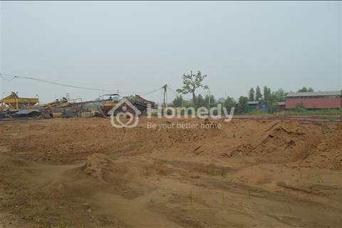 Cho thuê kho bãi tại cảng Việt Trì - Tỉnh Phú Thọ