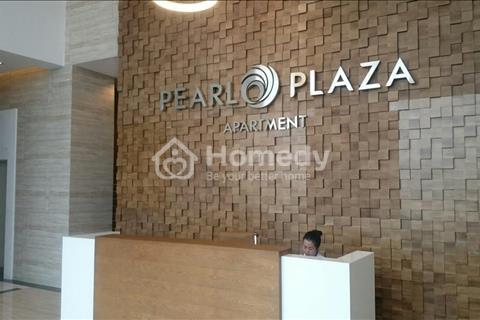 Cần bán lại gấp giá rẻ căn hộ cao cấp Pearl Plaza tại 561A, đường Điện Biên Phủ
