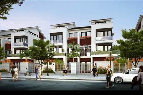 Biệt thự liền kề Green Pearl 378 Minh khai, 115 triệu/m2, sổ đỏ chính chủ