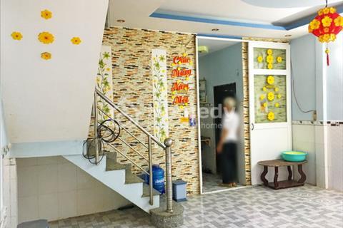 Bán gấp nhà phố 2 lầu hẻm 941 đường Trần Xuân Soạn, phường Tân Hưng, Quận 7