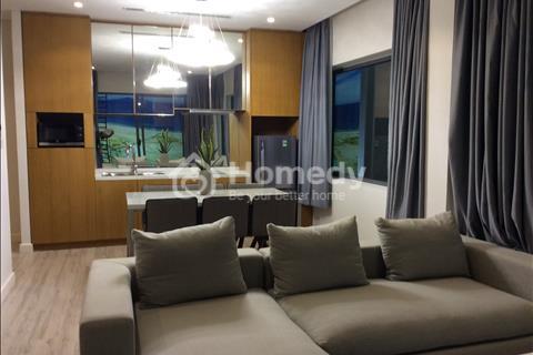 Bán căn hộ S1 - 0208 cho thuê tiêu chuẩn 4 sao giá cực tốt!