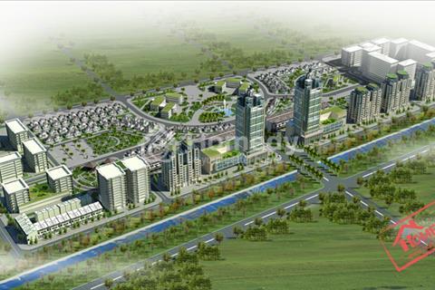 Bán chung cư Đặng Xá, sổ đỏ chính chủ, căn thương mại mới xây. Giá chỉ 800 triệu
