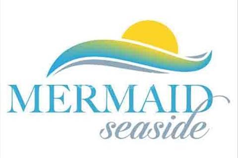 Condotel Mermaid Seaside