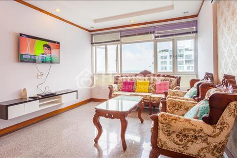 Cần bán căn hộthông tầng An Tiến 242m2, 4 phòng ngủ, tặng hết nội thất như hình, 14 triệu/m2