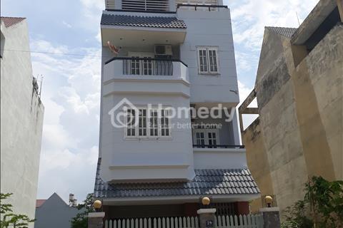 Cho thuê nhà thuộc khu dân cư Khang An, phường Phú Hữu, quận 9.