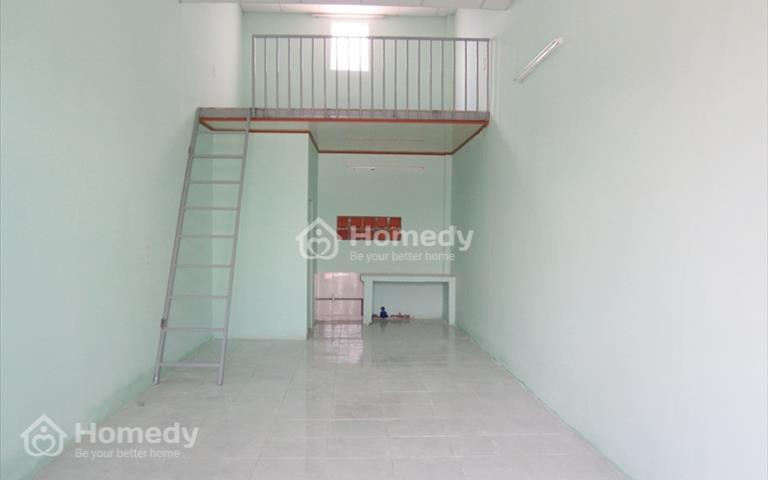 Cần bán 2 dãy trọ 14 phòng và 2 kiot trong khu hành chính mới Bình Dương giá 890 triệu