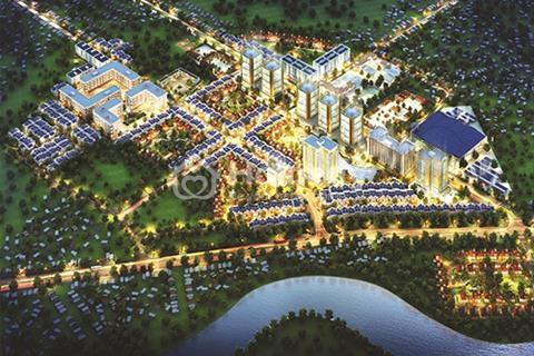 Khu đô thị VCN Phước Long