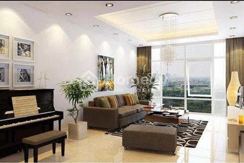 Bán gấp căn hộ chung cư Thăng Long Number One tòa A, diện tích 109,2 m, ban công đẹp hướng Đông Nam
