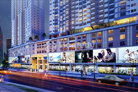 Thông tin đầu tư mới nhất căn hộ cao cấp khu vực Quận 7 Hồ Chí Minh