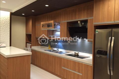 Cho thuê căn hộ cực đẹp tòa N05 Trung Hòa Nhân Chính, 153 m2, 3 phòng ngủ, full đồ, 20 triệu/tháng