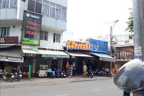 Đất chính chủ, sổ hồng riêng, tặng giấy phép xây dựng ngay An Phú Đông 25