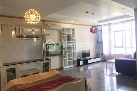 Cho thuê căn hộ Phú Hoàng Anh 3 phòng ngủ, diện tích 128 m2. Giá 15,5 triệu/tháng
