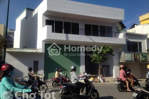 Nhà đường Cách Mạng Tháng Tám, phường Bến Thành, quận 1