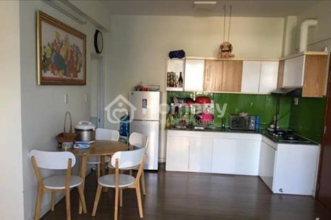 Cần cho thuê gấp căn hộ Hưng Ngân Garden, ngay công viên phần mềm Quang Trung, 66 m2, 2 phòng ngủ