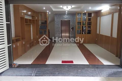 Cần bán nhà mặt phố kinh doanh 50 m2, mặt tiền 7 m, quận Hai Bà Trưng, giá 8,8 tỷ
