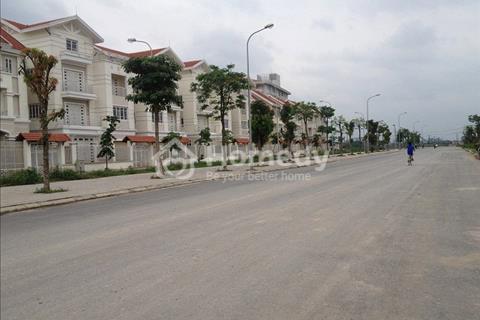 Cần bán gấp nhà biệt thự đơn lập khu N06 5 tỷ