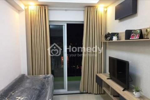 Căn hộ 8X Plus mới nhận nhà cho thuê, diện tích 63 m2, 2 phòng ngủ, 2 WC