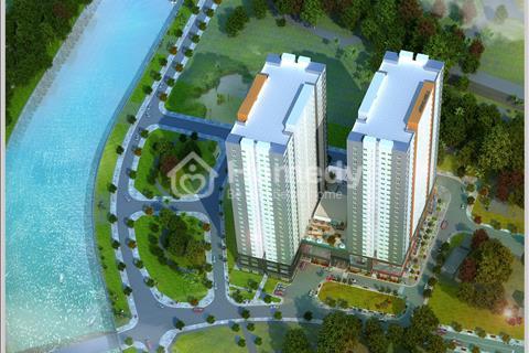 Mở bán căn hộ Homyland Riverside Block B, 3 mặt tiền ven sông Giồng Ông Tố, Quận 2