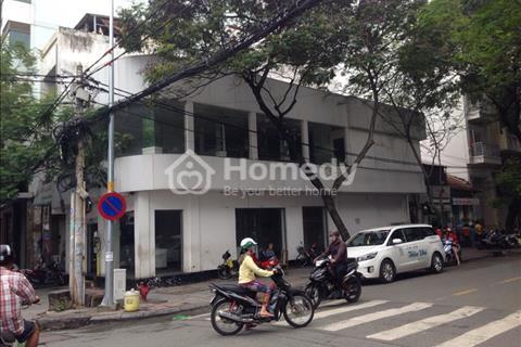 Cho thuê nhà mặt tiền đường Nguyễn Thượng Hiền, phường 4, quận 3, Hồ Chí Minh (2 mặt tiền + hẻm)