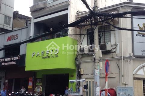 Cho thuê nhà đường Phan Đình Phùng, Phường 2, Quận Phú Nhuận, Hồ Chí Minh