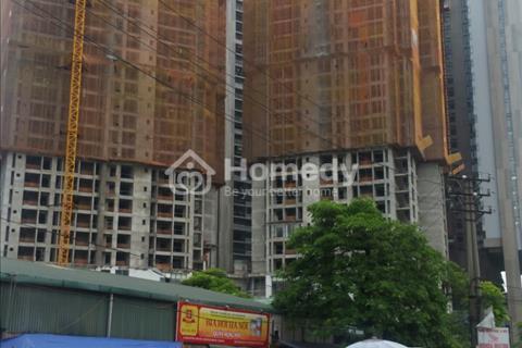 The Garden Hill 99 Trần Bình, giá từ 25 triệu/ m2 chiết khấu tới 9%, lãi suất 0%.