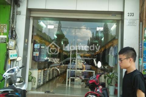 Nhà mặt tiền cho thuê đường Lý Chính Thắng, Phường 7, Quận 3, Hồ Chí Minh