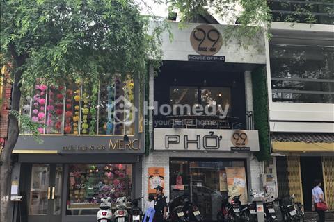 Cho thuê biệt thự mặt tiền đường Mai Thị Lựu, phường Đakao, Quận 1, Hồ Chí Minh