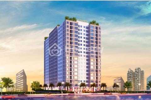 Nhận nhà ở ngay, hoàn thiện cơ bản, giá chỉ từ 990 triệu /căn