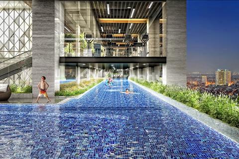 Cập nhật bảng giá mới nhất Sun Ancora Lương Yên, chiết khấu 21%, giá chỉ từ 34 triệu/ m2