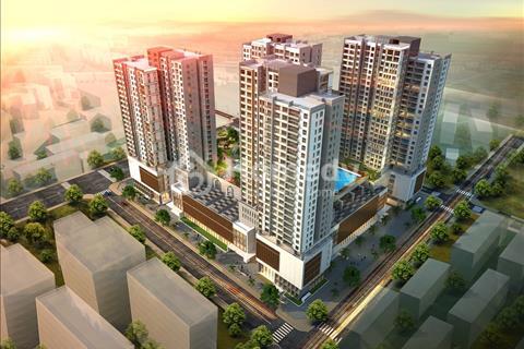 Chỉ 2,3 tỷ sở hữu căn hộ cao cấp ngay trung tâm quận 10, đầu 2018 giao nhà hoàn thiện