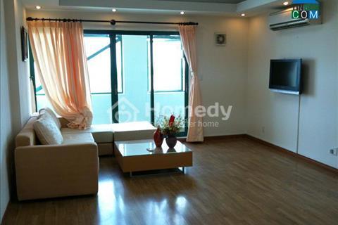 Bán căn hộ 3 phòng ngủ chung cư Indochina, Phường Đa Kao, Quận 1, Hồ Chí Minh
