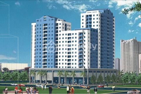 Bán căn hộ đơn nguyên chung cư 15 - 17 Ngọc Khánh, Quận Ba Đình
