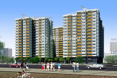 Cần bán căn hộ chung cư Lê Thành B, Quận Bình Tân, 68 m2, 2 phòng ngủ, 2 WC. Giá bán 999 triệu