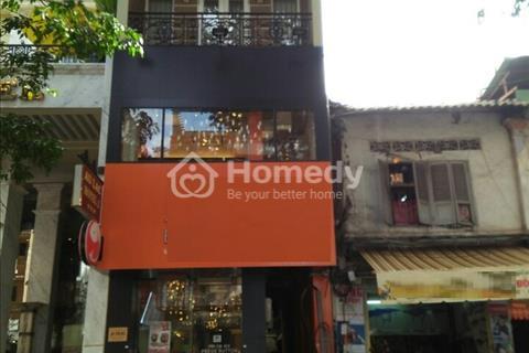 Cho thuê nhà ngay trung tâm Quận 1, đường Điện Biên Phủ, Phường Đa Kao, Quận 1
