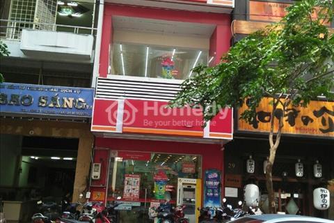 Cho thuê nhà kinh doanh mặt tiền đường Hải Triều, Phường Bến Nghé, Quận 1