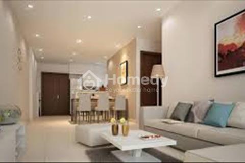 Bán căn hộ D1 Mension Bến Nghé, Quận 1, cam kết thuê 8%/4 năm. Căn hộ 6 sao chuẩn Singapore