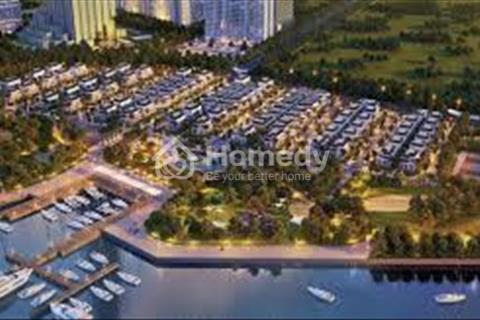 Đầu tư Luxury 6, lợi nhuận cam kết 20% - Vinhomes Golden River