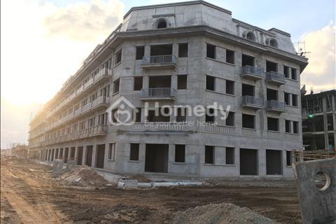 Bán liền kề Phú Lương, diện tích 60 - 80 m2, giá đầu tư, lô đẹp, vị trí thuận tiện kinh doanh