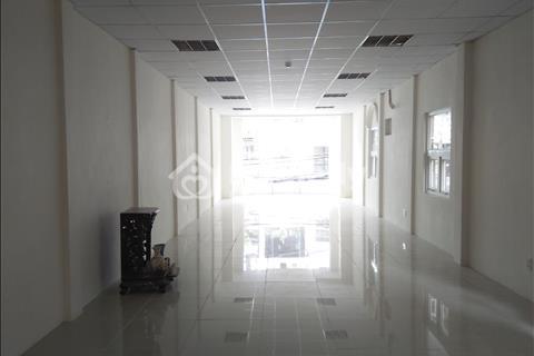 Cho thuê nhà 2 mặt tiền đường Võ Văn Tần, Phường 5, Quận 3