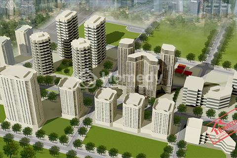 Cho thuê căn hộ Trung Hòa - Nhân Chính, giá 12 triệu/tháng
