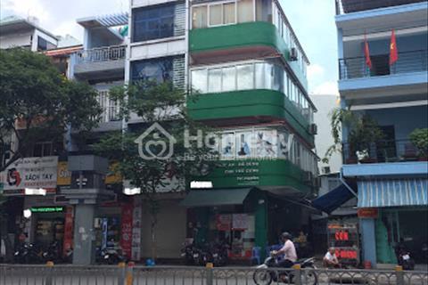 Cho thuê nhà nguyên căn 2 mặt tiền đường Lê Hồng Phong, Phường 10, Quận 10