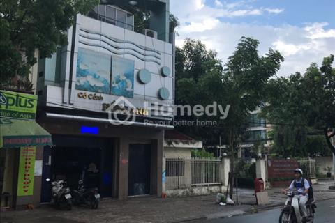 Cho thuê nhà nguyên căn mặt tiền đường Nguyễn Đình Chiểu, Phường Đa Kao, Quận 1