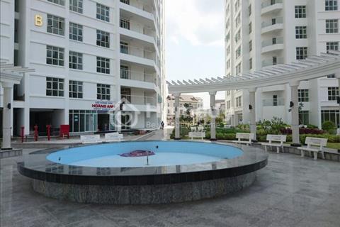 Cho thuê căn hộ Hoàng Anh Thanh Bình 92m2, giá 13 triệu/tháng, NT.