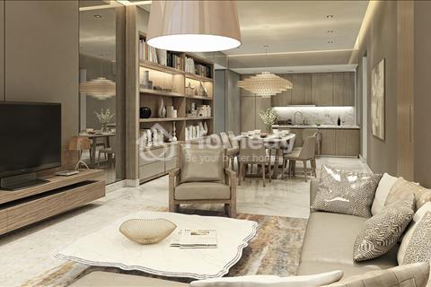 Chuyển nhượng căn 84 m2 giá 4,5 tỷ full nội thất cao cấp