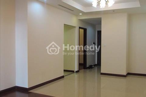Cho thuê căn hộ Hapulico Complex tòa 17T1, 118 m2, 3 phòng ngủ, ban công đông nam