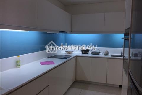 Căn hộ Estella 171 m2 3 phòng ngủ view sông cần cho thuê gấp