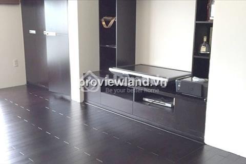 Cho thuê căn hộ The Manor Hồ Chí Minh , tầng cao, diện tích 118 m2, gồm 2 phòng ngủ