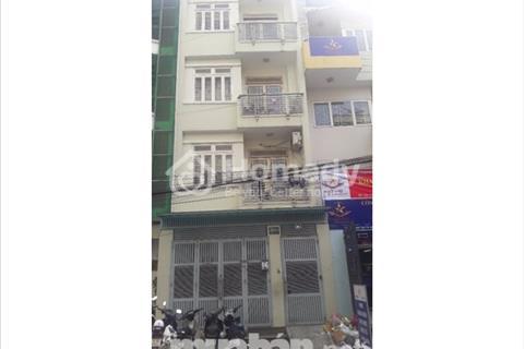 Cho thuê nhà đường Trần Hưng Đạo, Phường Cầu Kho, Quận 1, Hồ Chí Minh